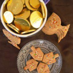 No Sugar, Sugar Cookies!