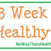 Week 2 of the 8 Week Get Healthy Plan