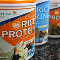 Protein Powder Review plus Recipes and a GIVEAWAY!