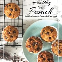 Healthy Pesach E-Cookbook is here!